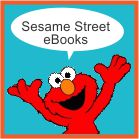 Family Center Front Page Sesame Street eBooks
