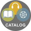 Website Catalog Icon